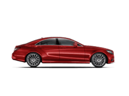 Mercedes Benz CLS nuevo