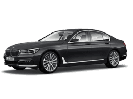 BMW Serie 7 nuevo Madrid