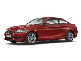 BMW Serie 2 nuevo