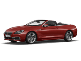 BMW Serie 6 nuevo Madrid