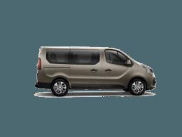 Renault Trafic nuevo