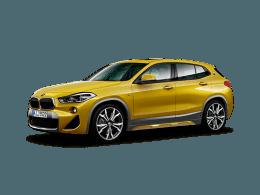 BMW X2 nuevo