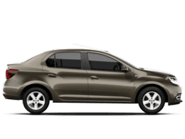 Dacia Logan nuevo