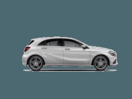 Mercedes Benz Clase A nuevo