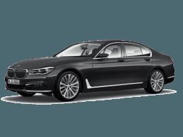 BMW Serie 7 nuevo Barcelona