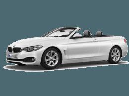 BMW Serie 4 nuevo Barcelona