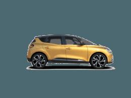 Renault Scenic nuevo