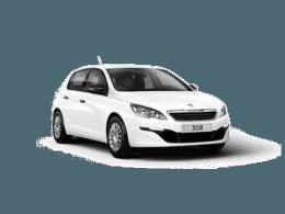 Peugeot 308 nuevo