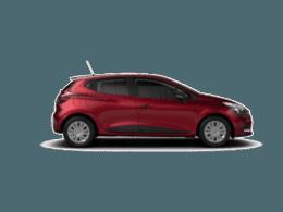 Renault Clio nuevo