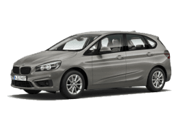 BMW Serie 2 Active Tourer nuevo