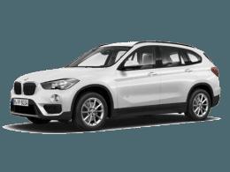 BMW X1 nuevo