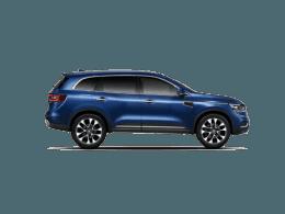 Renault Koleos nuevo