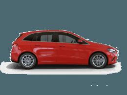 Mercedes Benz Clase B nuevo
