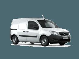 Mercedes Benz Citan nuevo