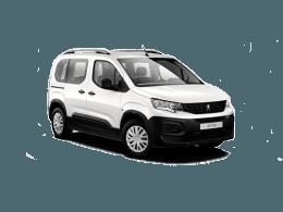 Peugeot Rifter nuevo