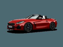 BMW Z4 nuevo