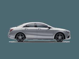 Mercedes Benz Clase CLA nuevo Málaga