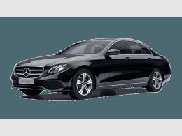 Mercedes Benz Clase E nuevo