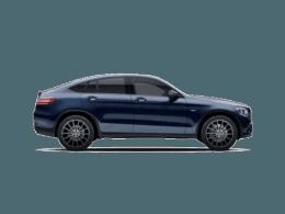 Mercedes Benz GLC Coupé nuevo
