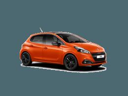 Peugeot 208 nuevo