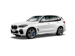 BMW X5 nuevo