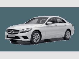 Mercedes Benz Clase C nuevo