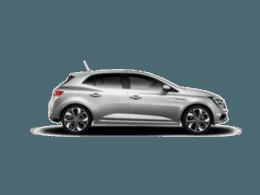 Renault Megane nuevo
