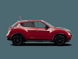 Nissan JUKE nuevo