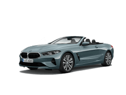 BMW Serie 8 nuevo