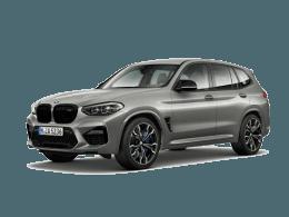 BMW X3 nuevo