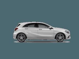 Mercedes Benz Clase A nuevo Málaga