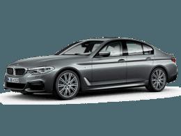 BMW Serie 5 nuevo Madrid