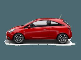 Opel Corsa nuevo
