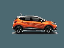 Renault Captur nuevo Pontevedra