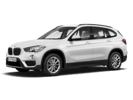 BMW X1 nuevo Barcelona