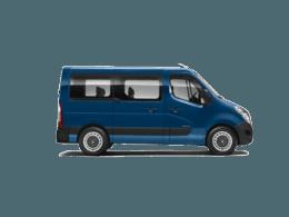 Renault Master nuevo Pontevedra
