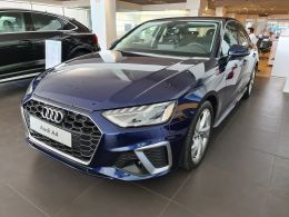 Audi A4 segunda mano