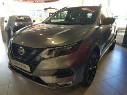 Nissan Qashqai segunda mano