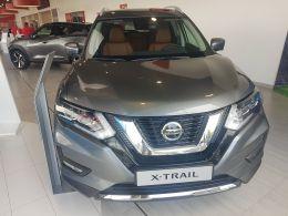 Nissan X-Trail segunda mano