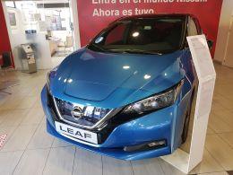 Nissan LEAF segunda mano