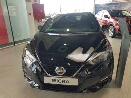 Nissan Micra segunda mano
