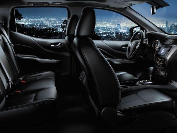 Nissan Navara D. C. 2.3dCi EU6 140kW(190CV) Tekna AT nuevo Madrid