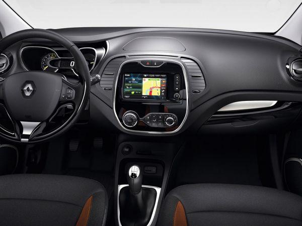 Renault Captur Intens Energy TCe 66kW (90CV) nuevo Pontevedra