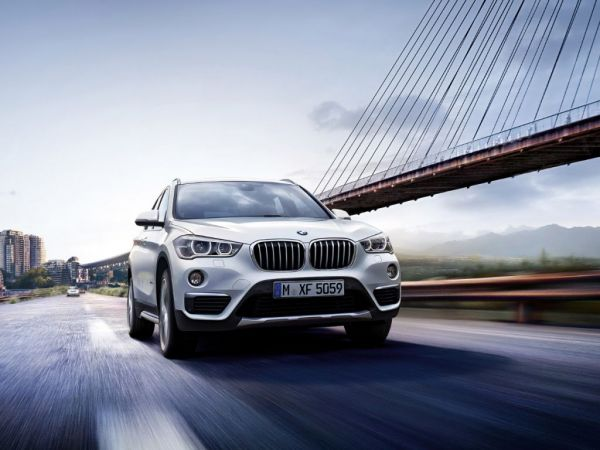 BMW X1 sDrive16d nuevo Madrid