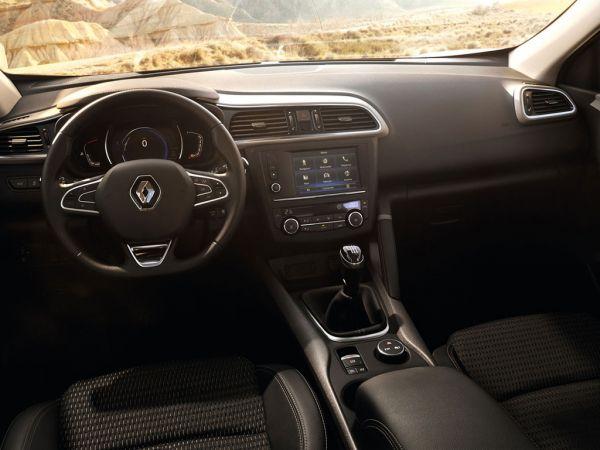 Renault Kadjar Business Energy dCi 96kW (130CV) 4X4 nuevo Pontevedra