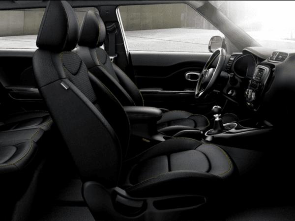 Kia Soul 1.6 CRDi 136CV Drive Eco-Dynamics nuevo Madrid