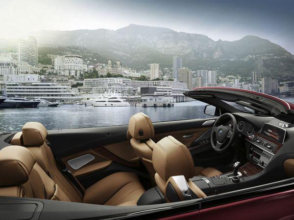 BMW Serie 6 620d Gran Turismo nuevo Barcelona