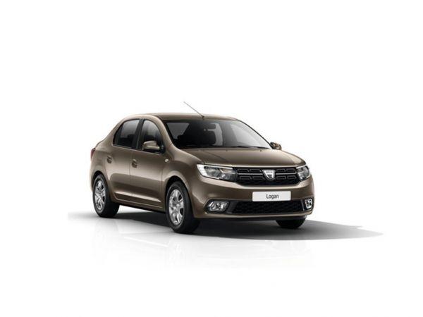 Dacia Logan Essential 1.0 55kW (75CV) - 18 nuevo Cádiz