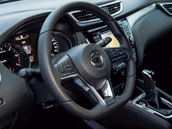 Nissan Qashqai dCi 85 kW (115 CV) N-CONNECTA nuevo Madrid