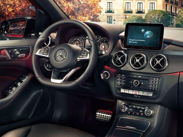 Mercedes Benz Clase B 180 nuevo Málaga